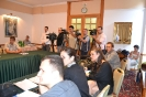 Прес конференција Мониторинг на јавни набавки јануари-јуни _7