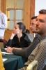 Тркалезна маса новинари и НВОи 07.02.2012