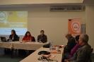 Дебати со новинари за примена на правото за пристап до информации од јавен карактер_16