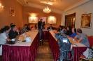 Дебати со новинари за примена на правото за пристап до информации од јавен карактер_2