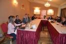 Дебати со новинари за примена на правото за пристап до информации од јавен карактер_3