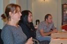 Дебати со новинари за примена на правото за пристап до информации од јавен карактер_7